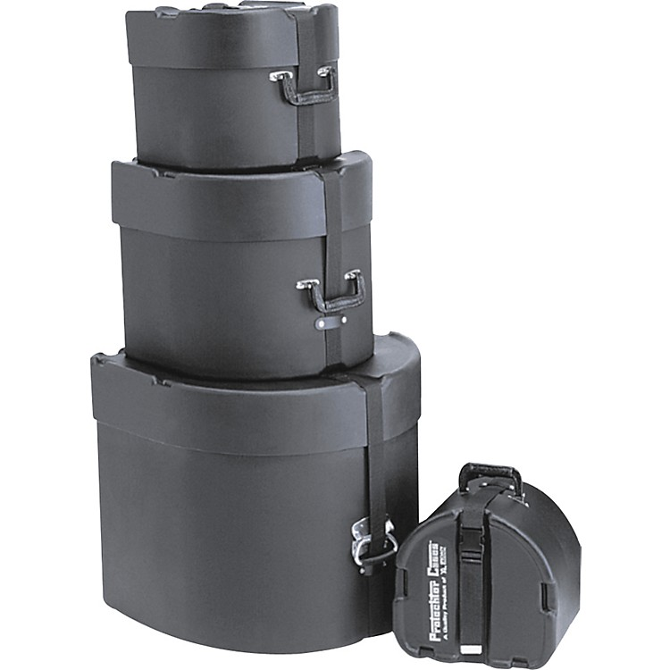 Protechtor Cases Protechtor Classic Tom Case 18x16 Black