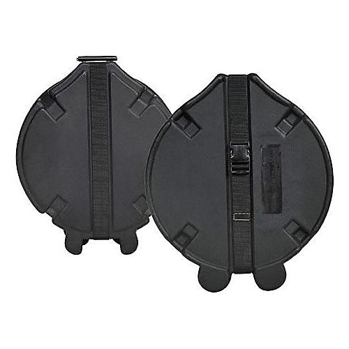 Protechtor Cases Protechtor Elite Air Bass Drum Case 18 x 14 in. Black-thumbnail