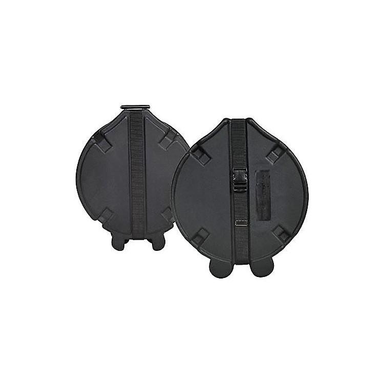 Protechtor CasesProtechtor Elite Air Bass Drum Case24x20Black