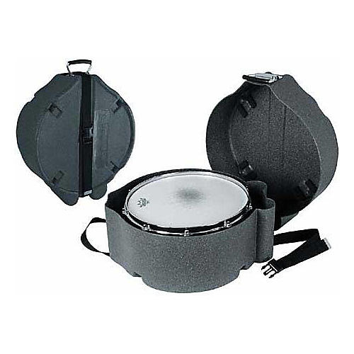 Protechtor Cases Protechtor Elite Air Snare Drum Case 14 x 6 Black