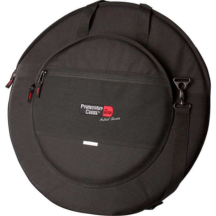 GatorProtechtor Percussion Artist Series Cymbal Bag