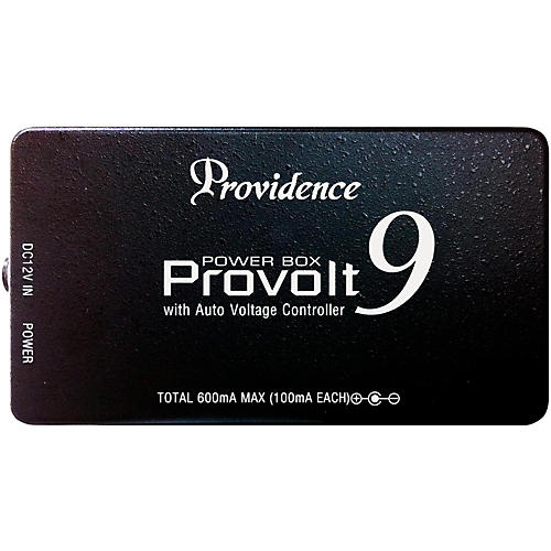 Providence Provolt 9 - 9 Volt Power Supply