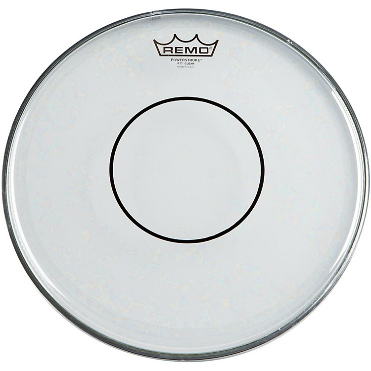 Remo Ps77 Marching Snare Drumhead 13 IN