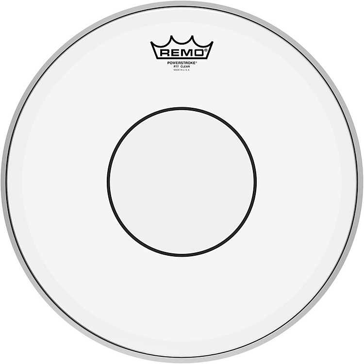 Remo Ps77 Marching Snare Drumhead 14 IN