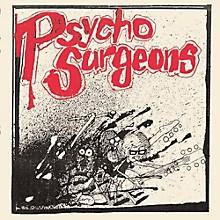 Psycho-Surgeons - Crush on You / Falling Apart