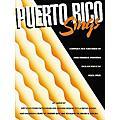 Edward B. Marks Music Company Puerto Rico Sings Piano/Vocal/Guitar Songbook  Thumbnail