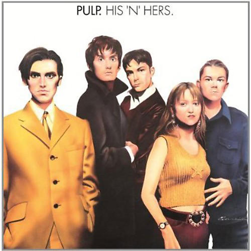 Alliance Pulp - His N Hers