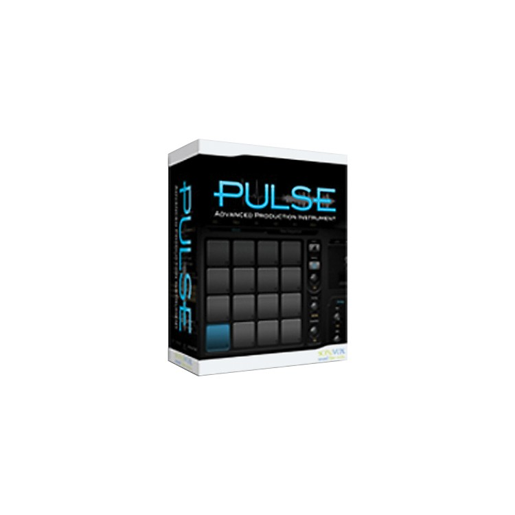 Sonivox Pulse - Advanced Production Instrument
