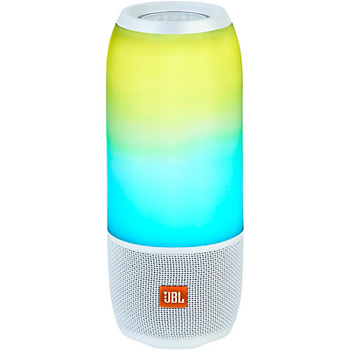 JBL Pulse 3 Portable Speaker with Bluetooth, Built-in Battery, Mic and Built-in Light Show-thumbnail