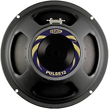 Celestion Pulse Series 12 Inch 200 Watt 8 ohm Ceramic Bass Replacement Speaker