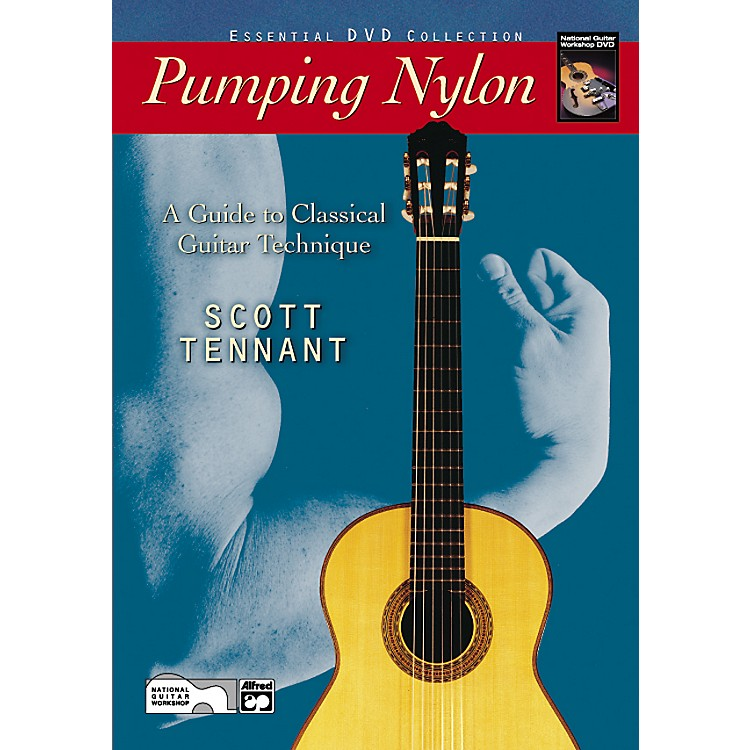 AlfredPumping Nylon DVD