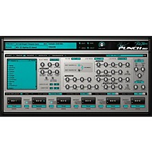 Rob Papen Punch-BD