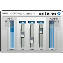 Antares Punch EVO (VST/ AU/ RTAS) Software Download