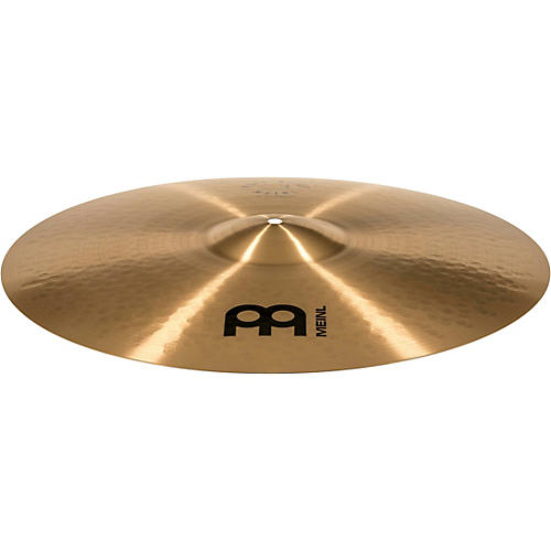 Meinl Pure Alloy Traditional Medium Ride Cymbal