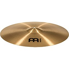 Meinl Pure Alloy Traditional Medium Ride Cymbal 22 in.