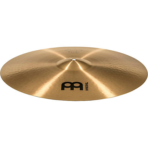 Meinl Pure Alloy Traditional Medium Ride Cymbal-thumbnail