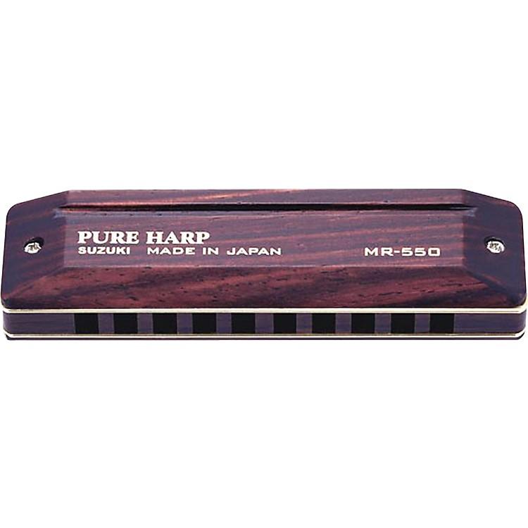 SuzukiPure HarpA