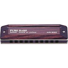 Suzuki Pure Harp