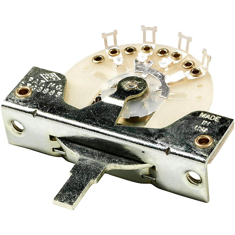 FenderPure Vintage 3-Position Pickup Selector Switch