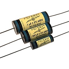 Fender Pure Vintage BLUE Amplifier Capacitors