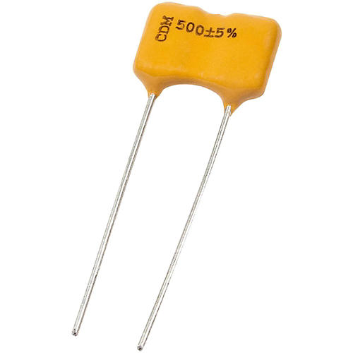 Fender Pure Vintage Tone Capacitor - 500pF @ 500V