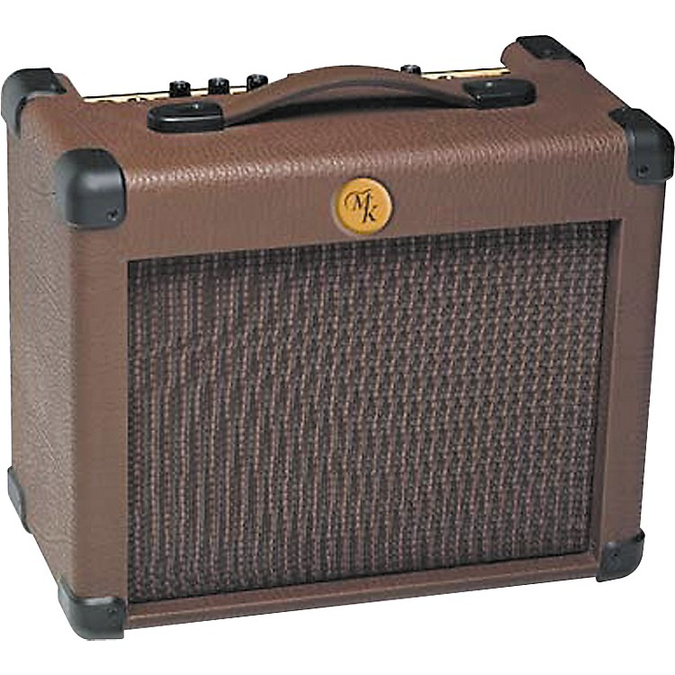 Michael Kelly PureCoustic MKAMP16 16W 1x8 Acoustic Guitar Combo Amp