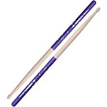 Zildjian Purple DIP Drum Sticks