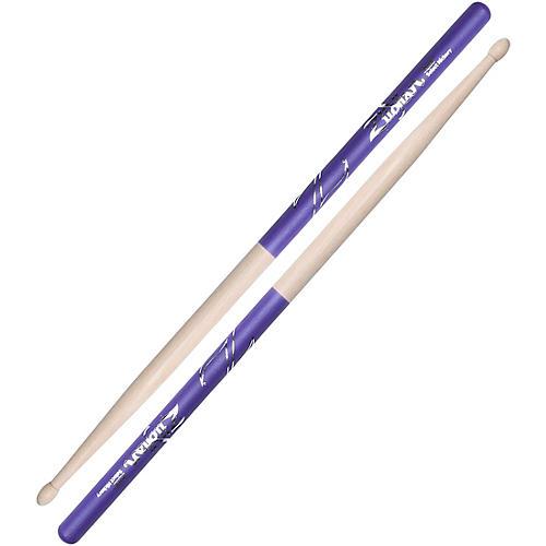 Zildjian Purple DIP Drumsticks