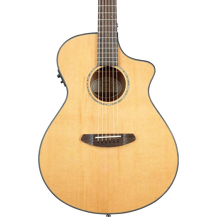 BreedlovePursuit Concert Acoustic-Electric GuitarNatural