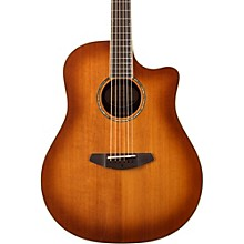 Breedlove Pursuit Concert IR CESB Acoustic-Electric Guitar Sunburst