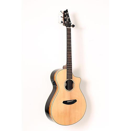 Breedlove Pursuit Concert Ziricote Acoustic-Electric Guitar-thumbnail