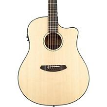 Open BoxBreedlove Pursuit Dreadnought Acoustic-Electric Guitar
