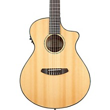 Breedlove Pursuit Nylon Acoustic-Electric Guitar