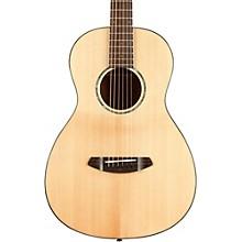 Breedlove Pursuit Parlor Acoustic Guitar Natural