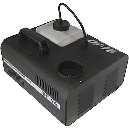 Omnisistem Pyrofog 1500W DMX Fog Machine