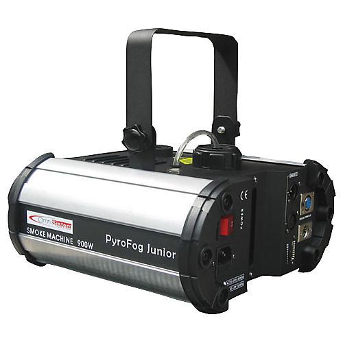 Omnisistem Pyrofog Junior 900W DMX Fog Machine