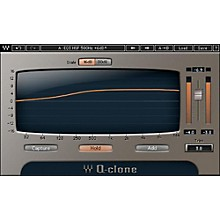 Waves Q Clone Native/TDM/SG Software Download
