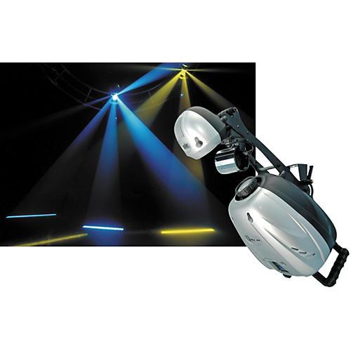 CHAUVET DJ Q-Roll 150 - 150W HTI Intelligent Scanner-thumbnail