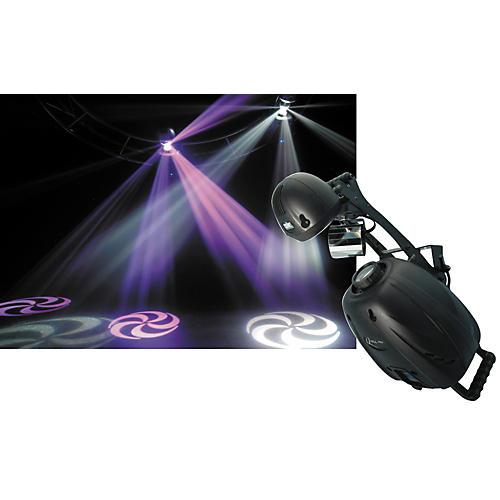 CHAUVET DJ Q-Roll 250 - 250W HSD Intelligent Scanner-thumbnail