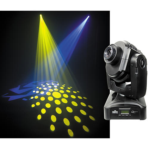 CHAUVET DJ Q-SPOT 150 LED Lighting Fixture