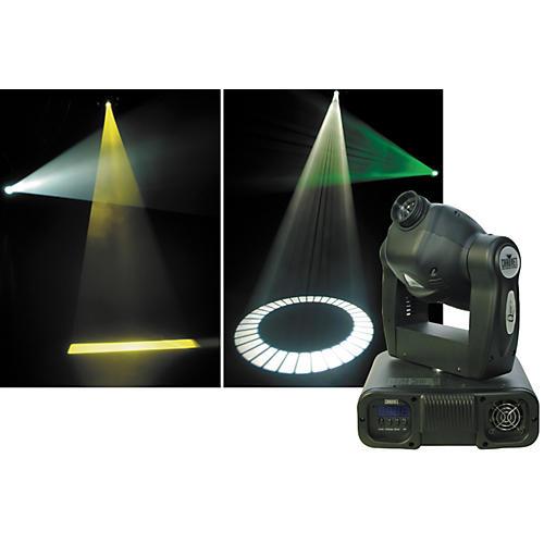 CHAUVET DJ Q-Spot 150 Moving Yoke DMX Lighting Fixture-thumbnail