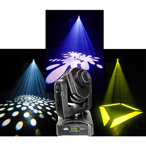 CHAUVET DJ Q-Spot 160-LED Lighting Fixture-thumbnail
