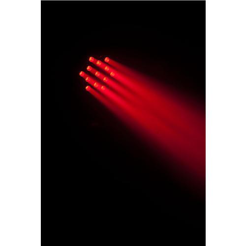 Chauvet Q-Wash 260-LED Moving Yoke