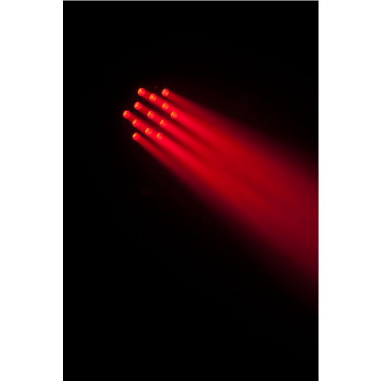 ChauvetQ-Wash 260-LED Moving Yoke