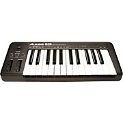 Q25 25-Key Keyboard MIDI Controller