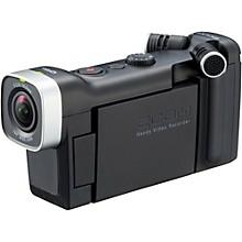 Zoom Q4n Handy Video Recorder Level 1
