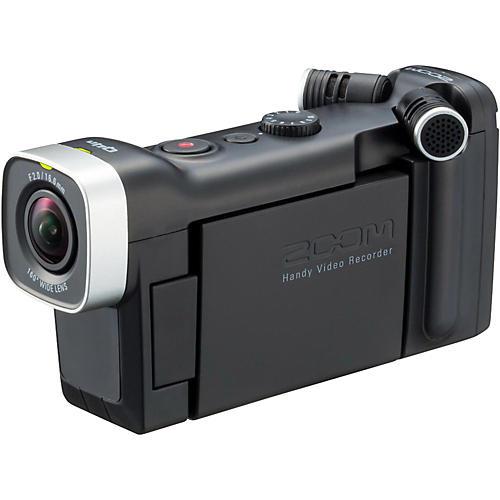 Zoom Q4n Handy Video Recorder