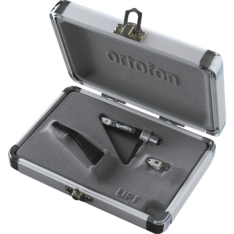 Ortofon QBert Concorde Kit Turntable Cartridge