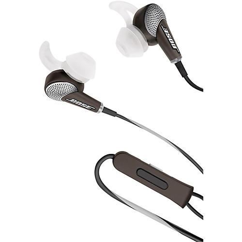 Bose QC20 Acoustic Noise Cancelling Headphones