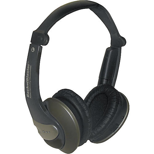 Nady QH-30NC Noise-Canceling Headphones